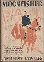 Moonfisher: Lawless, Anthony: Amazon.com: Books