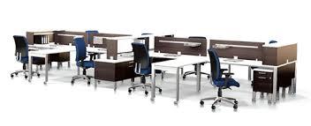 Global Bridges Modular Desks Benching & Systems fice Furniture