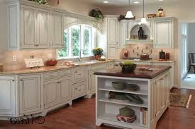 French Country Style Kitchens Kitchen Country Style Kitchen Cabinets Within Top French Country