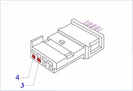 S41 pin 4 pin 3