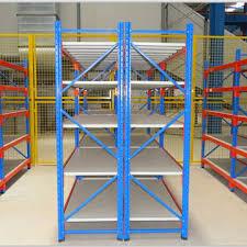 ls0001 china powder coating durable metal warehouse iron silver long span shelving manufacturer supplier fob is usd 10000 0 15000 0 twenty foot