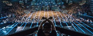 Excision Pinnacle Bank Arena