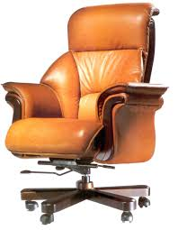 brown leather office chair. Tufted Leather Office Chair Brown Mainstays Mid Back Black Flash Furniture Traditional Executive With Arms Burgundy