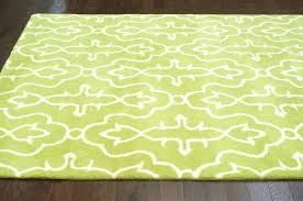 picture 27 of 50 lime green area rug beautiful solid green area for lime green