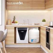 Máy lọc nước Karofi mini cho căn hộ chung cư nào tốt nhất?