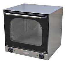 h commercial convection counter top oven 220v 60hz
