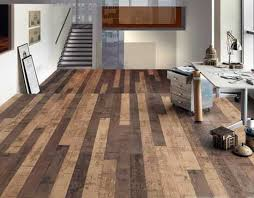 reclaimed wood flooring ideas