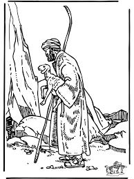 De Goede Herder 3 Bijbel Kleurplaten Nieuwe Testament