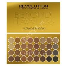 ultra 32 eyeshadow palette beyond flawless paleta cieni do powiek