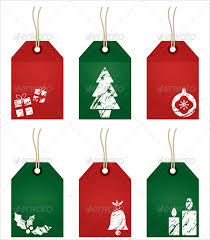 Christmas Gift Labels Templates Word Christmas Tag Templates Cycling Studio