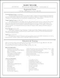Nurse Practitioner Preceptor Cover Letter Resume Format Resume