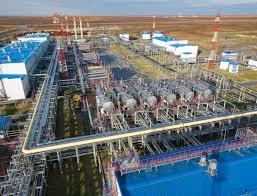 Газпром добыча Уренгой ООО  Добыча газа из ачимовских залежей Уренгойского нефтегазоконденсатного месторождения ведется на газоконденсатном промысле № 22