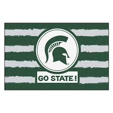home interior exclusive ohio state area rug university nylon 8 x 10 from ohio state