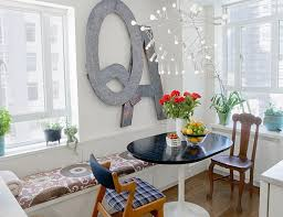 Small Dining Rooms That Save Up On Space Interesting Small Space Dining Room