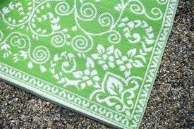 decoration recycled plastic outdoor rugs canada