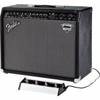 fender amps guitar amplifier manual wiring diagrams part schematic fender stage 1000 100 watt 1x12 celestion combo guitar amplifier