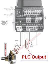 motor inverter wiring diagram Potentiometer Circuit Light Bulb at Wiring A Potentiometer For Motor