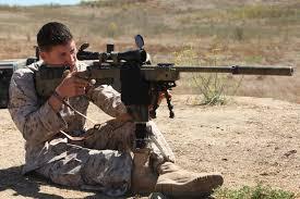 Marine Corps Scout Sniper Improvise Adapt Overcome Blackfive