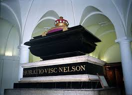 「1st Viscount Nelson KB, england national funeral」の画像検索結果