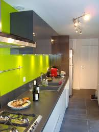 Lime Green Kitchen Walls Kitchens With Green Walls Cabinets Tiles Walls Splash Back In