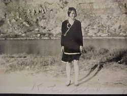Katie Lorraine Bowen Spradley (1911-1988) - Find A Grave Memorial