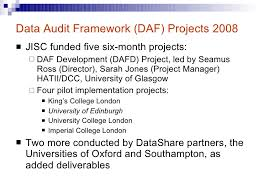 edinburgh datashare tackling research data in a dspace institutional   17