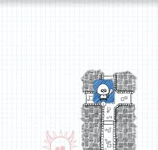 Draw A Dungeon On Graph Paper In Guild Of Dungeoneering News Mod Db