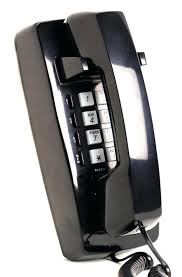 retro wall phone retro wall phone with answering machine retro corded wall phone with caller id