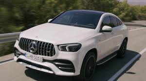 11,5 l/100 km our new gle 63 coupé rounds off our attractive portfolio in this segment. 2020 Mercedes Amg Gle 53 Coupe Video Debut Youtube