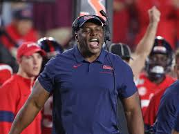 Tyrone Nix named defensive coordinator/linebackers coach - UTSA ...