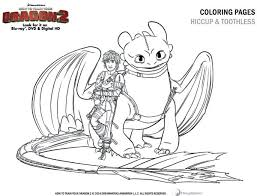 It is liked not by kids only but buy parents too. How To Train Your Dragon 2 Coloring Sheet Hiccup And Toothless Dragon Coloring Page Baby Dragon Art How Train Your Dragon