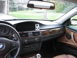 BMW 3 Series 2007 bmw 335i interior : E9x E92-2007 BMW 335i coupe