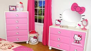 Nice Hello Kitty Bedroom Sets Beautiful Hello Kitty Bedroom Set