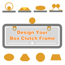 Design your own picture frame Greek Design Your Own Metal Box Clutch Frame The Home Depot Design Your Own Metal Box Clutch Frame Mybagsupplier