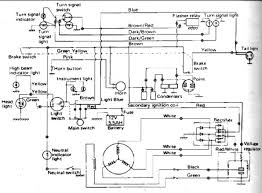 yamaha yfm350xp warrior atv wiring diagram and color code 2006 yamaha raptor 350 wiring diagram at Yamaha Raptor 350 Wiring Diagram