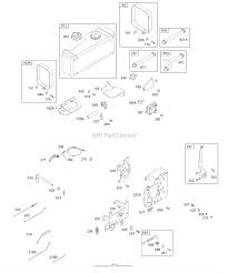Briggs and stratton 28b702 1113 e1 parts diagram for fuel tank zoom pooptronica choice image