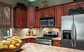 cherry cabinets for kitchen by domain direct inc merlot cabinet cambridge