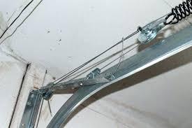 garage door drum s replacement cost cable repair