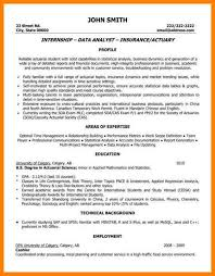 Entry Level Data Analyst Resume Magnificent 60 Data Analyst Resume Entry Level Wsl Loyd