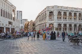 Qatar: Country Profile