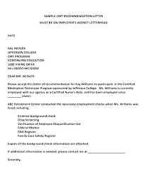 employment reference template job reference letter template