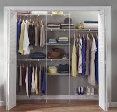 rubbermaid closet with wooden floor and lighting lamp for small room design