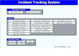 Project Management In Access Asset Tracking Database Template Management Access