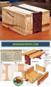 Puzzle Box Design Plans Puzzle Box Plans Woodworking Plans And Projects