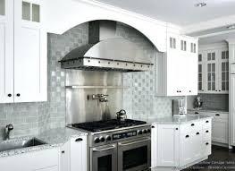 kitchen ideas white cabinets black countertop. Backsplash With White Cabinets Kitchen Design Pictures Ideas Tile . Black Countertop