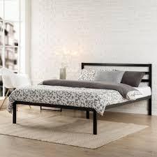 metal platform bed frame. 1500H Platform Bed Metal Frame