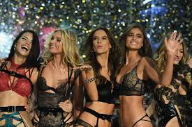 <b>Victoria's Secret</b> is still trying to sell <b>sexy</b>. And it isn't working
