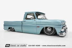 All Chevy chevy c10 20 wheels : 1966 Chevrolet C10 | Classic Car Studio
