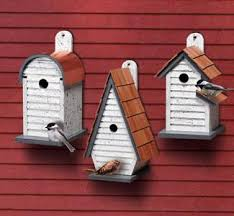 Birdhouse Patterns Inspiration DIY Bird House Patterns