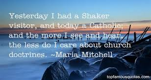Maria Mitchell quotes: top famous quotes and sayings from Maria ... via Relatably.com
